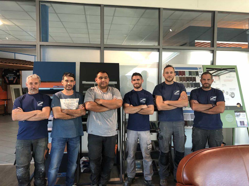 equipe 4