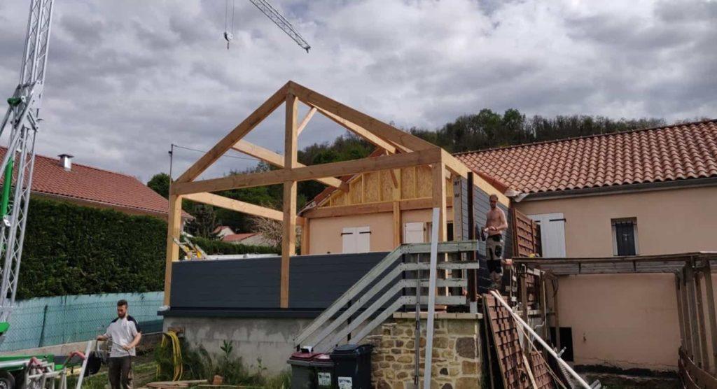 veranda extensions